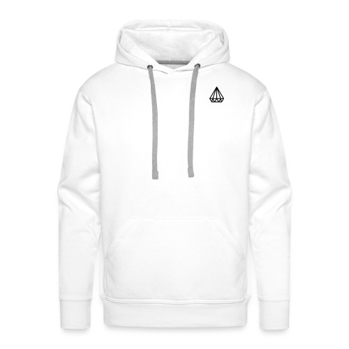 Dropchainers Pullover - Männer Premium Hoodie