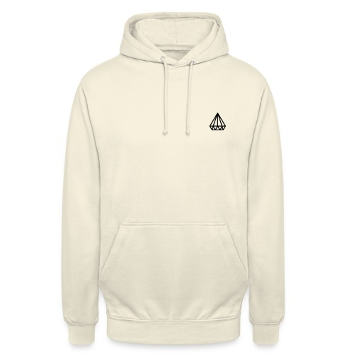 Dropchainers Pullover - Unisex Hoodie