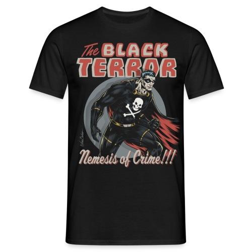 blackprivad - Camiseta hombre