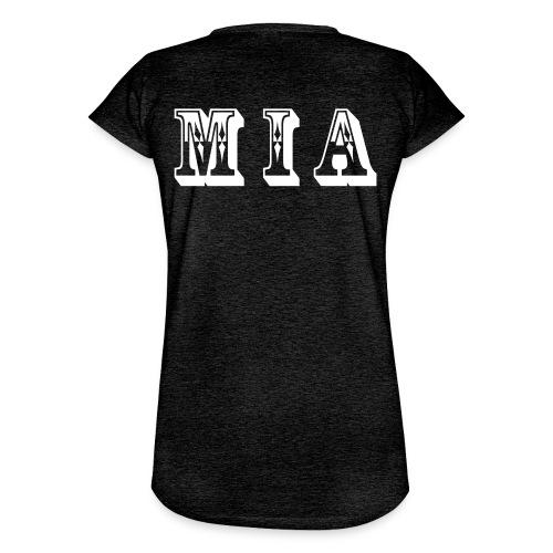 Shirt - Frauen Vintage T-Shirt