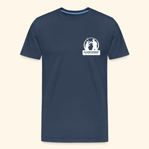 TEENCOMBAT Prem. H gross - Männer Premium T-Shirt