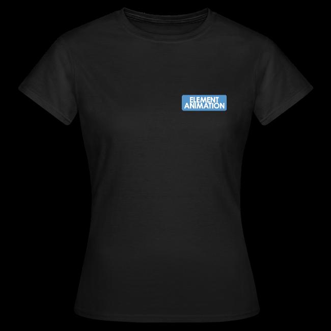 Element Logo T-shirt - Women's