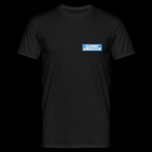 Element Logo T-shirt - Men's - Men's T-Shirt