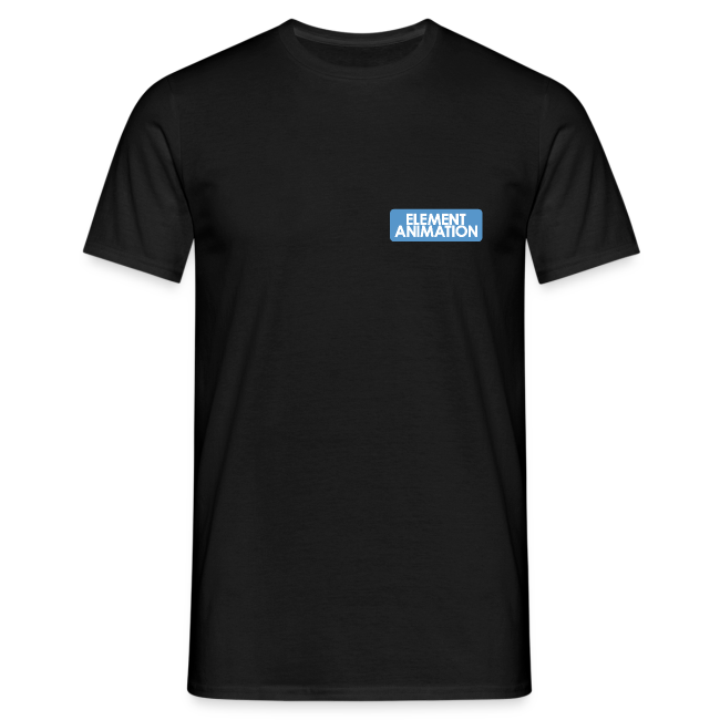 Element Logo T-shirt - Men's