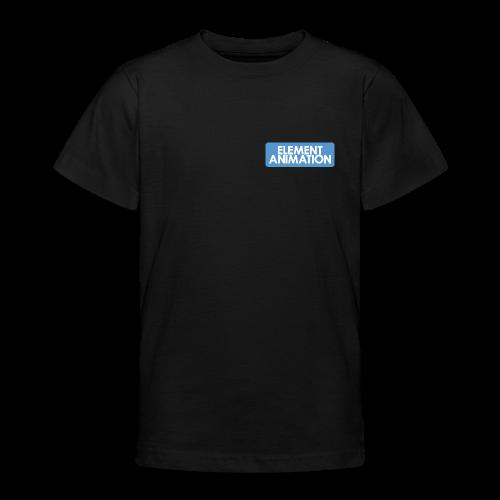 Element Logo T-shirt - Teenage - Teenage T-Shirt