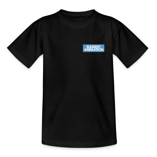 Element Logo T-shirt - Kids' - Kids' T-Shirt