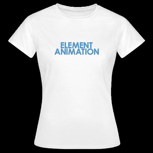 Element Logo T-shirt - Women's - Women's T-Shirt