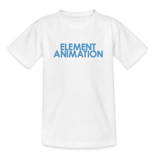 Element Logo T-shirt - Teenage - Teenage T-Shirt