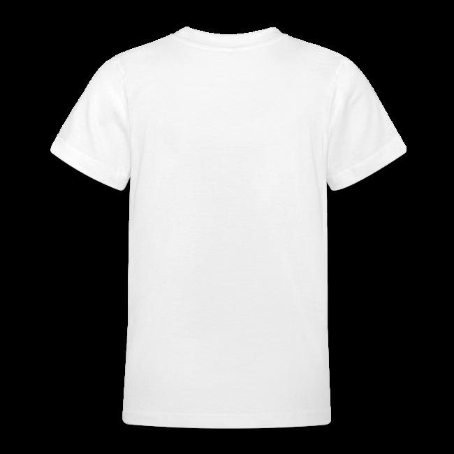 Element Logo T-shirt - Teenage