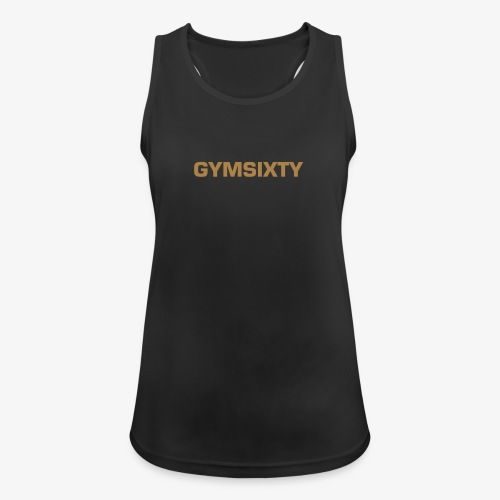 WOMEN'S BREATHEABLE COOL NEOTERIC™  - Women's Breathable Tank Top