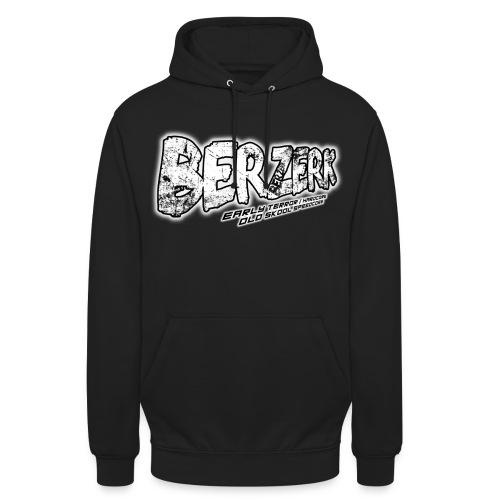 Berzerk hoodie (men) - Hoodie unisex
