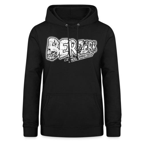 Berzerk hoodie (woman) - Vrouwen hoodie