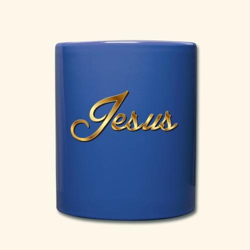 Tasse - Jésus - Mug uni