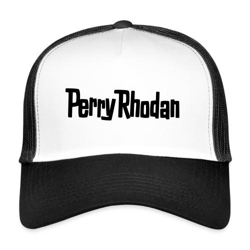 PERRY RHODAN-Cap - Trucker Cap