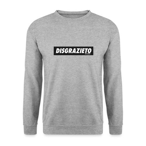 Disgrazieto Sweatshirt - Felpa da uomo