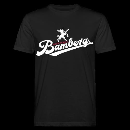 Bock 'n' Roll College - #bocknroll - Männer Bio-T-Shirt