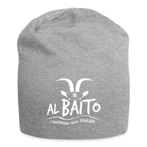 Berretto Al Baito - Beanie in jersey