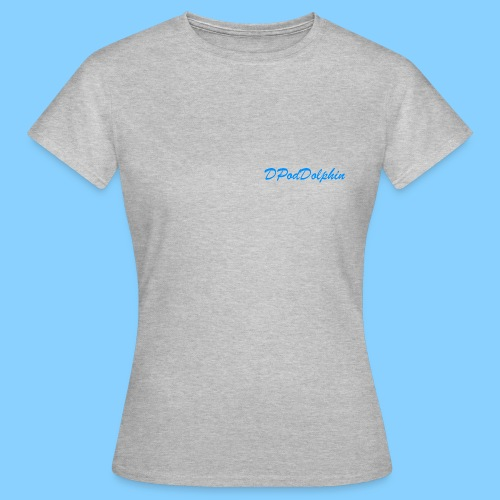 Woman's Logo T-Shirt - Women's T-Shirt