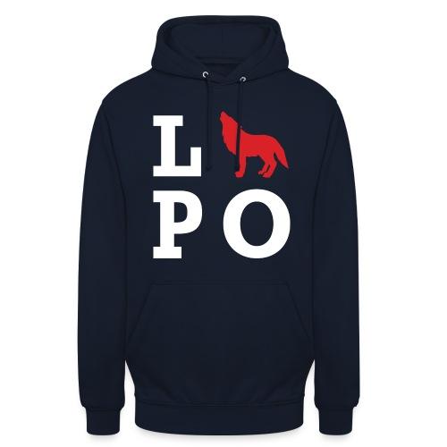 LUPO - Unisex Hoodie