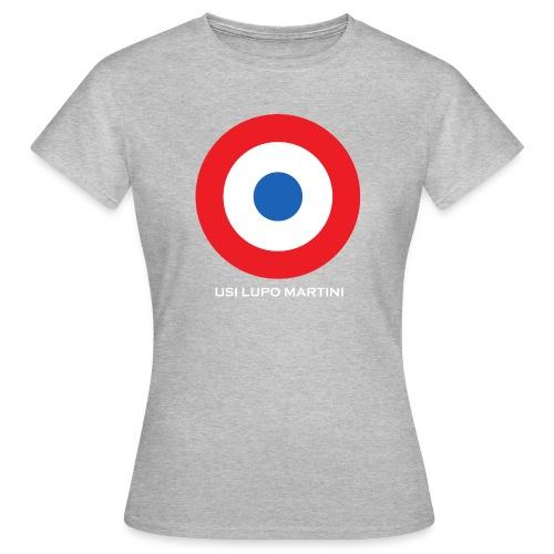 Scudetto - Frauen T-Shirt