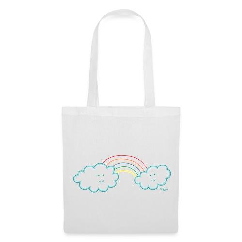Tote bag milumine 'nuages' - Tote Bag