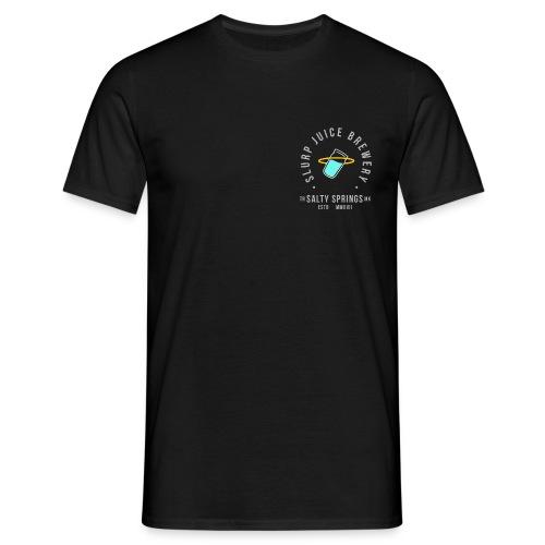 Slurp Brewery - Men's T-Shirt