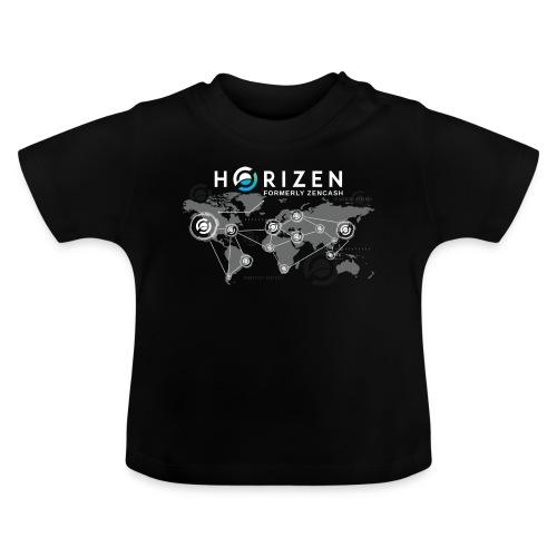 Horizen's world - T-shirt Bébé