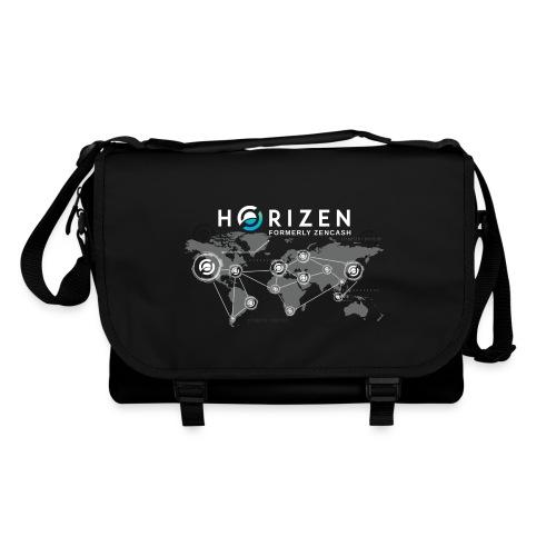 Horizen's world - Sac à bandoulière