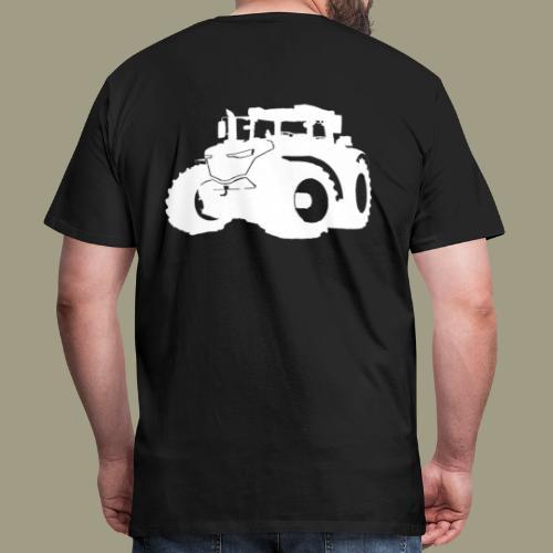 Friesenjung T-Shirt 1050 - Männer Premium T-Shirt