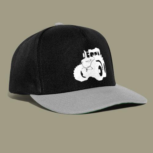 Cap 1050 - Snapback Cap