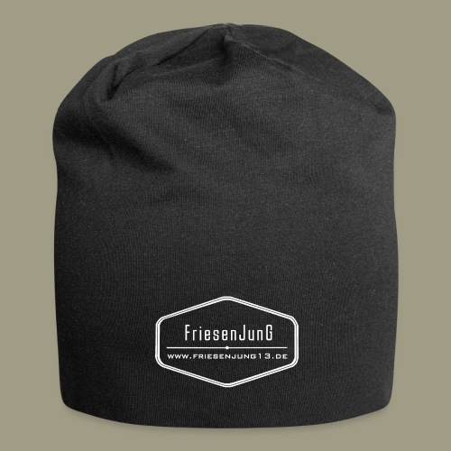 Beanie Friesenjung - Jersey-Beanie