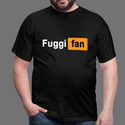 Porn Hub Shirt (Fuggifan Version) - Männer T-Shirt