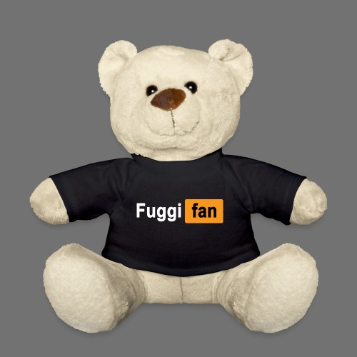 Porn Hub Teddy (Fuggifan Version) - Teddy