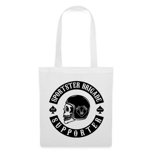 Sportster Brigade Bag - Stoffbeutel