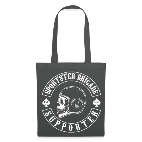 Sportster Brigade Bag Invert - Stoffbeutel
