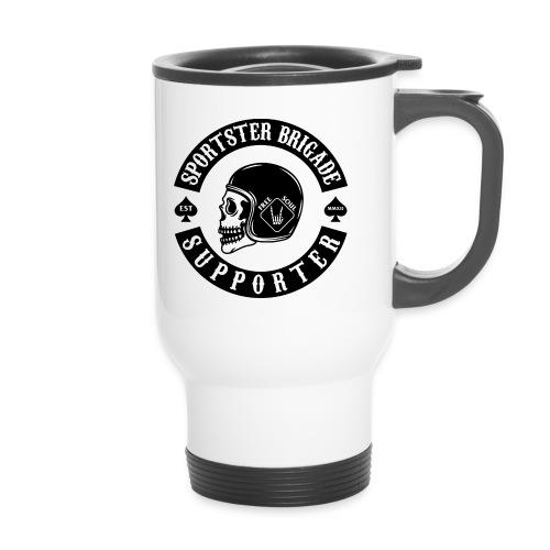 Sportster Brigade Mug - Thermobecher