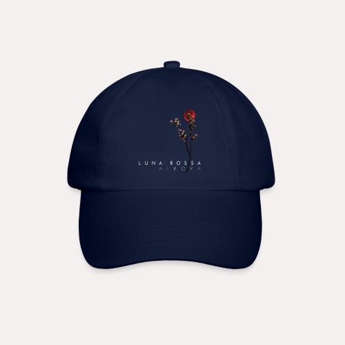 LUNA ROSSA 'ATROPA' - Deadly Nightshade Baseball Cap - Baseball Cap