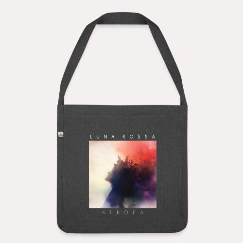LUNA ROSSA 'ATROPA' - Official Shoulder Bag - Shoulder Bag made from recycled material
