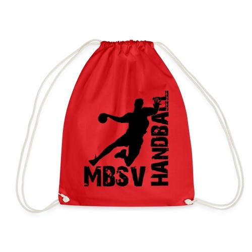 MBSV Turnbeutel - Turnbeutel