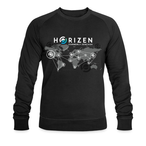Horizen's world - Sweat-shirt bio Stanley & Stella Homme