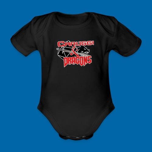 Body bambino - Body ecologico per neonato a manica corta