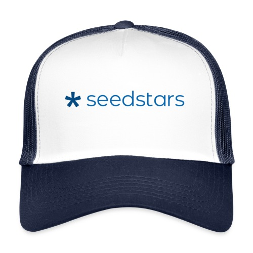 SEEDSTARS CAP - Trucker Cap