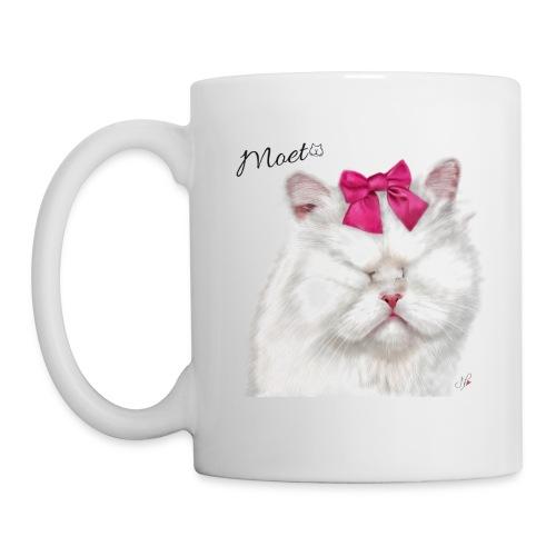 Moet digital image mug - Mug