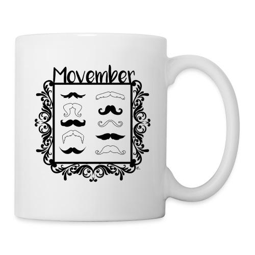 """Mug Cadre """" - Mug blanc"""