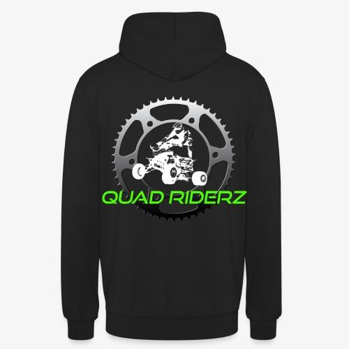 Standart Quad Riderz Hoodie - Unisex Hoodie