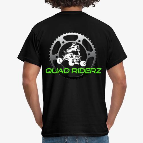 Standart Quad Riderz Tshirt - Männer T-Shirt