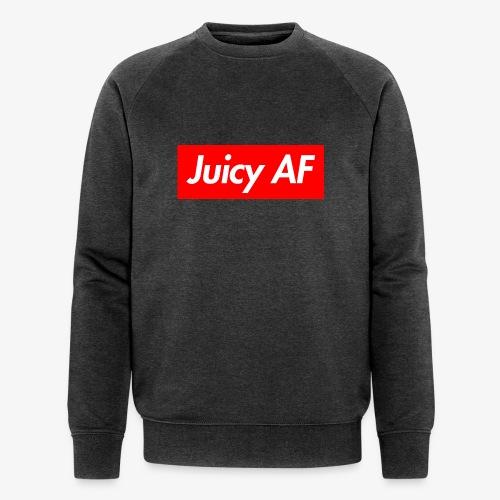 JUICY AF - Pullover - Männer Bio-Sweatshirt von Stanley & Stella