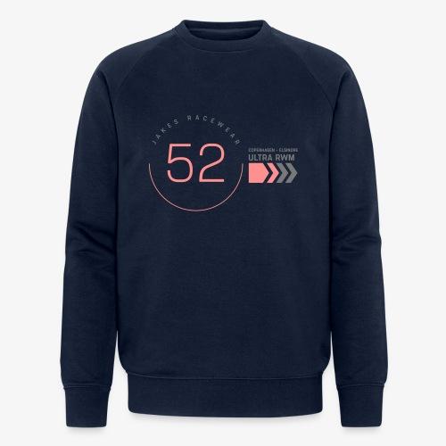 JAKES - Boys 52 Økologisk sweatshirt - Økologisk Stanley & Stella sweatshirt til herrer