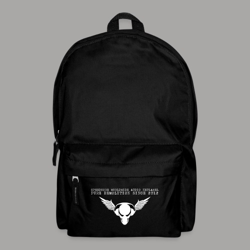Backpack - Pure Demolition - Rucksack