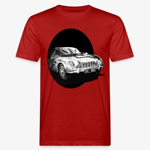 Sleeping beauty - Mannen Bio-T-shirt